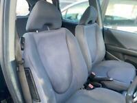 2008 Honda Jazz 1.4 i-DSI SE 5dr Hatchback Petrol Manual