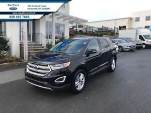 2017 Ford Edge SEL  - Certified - Bluetooth -  Heated Seats