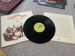 "1977 LITTLE RIVER BAND LP VINYL RECORD ""Diamantina Cocktail"""