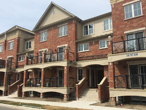 BRAND NEW Stacked Townhouse in Oakville for Lease