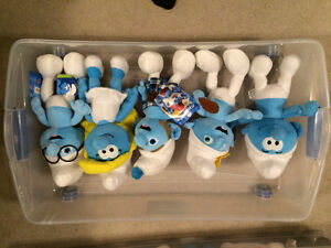 Selling Bunch of Plushies,