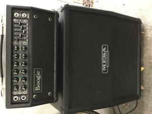 Mesa Boogie Mark V:25 with 1x12