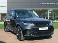 2018 Land Rover Range Rover Sport P400 HST Petrol MHEV SUV Petrol Automatic