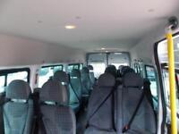Ford Transit 430 17 Seat Minibus 2.2 Manual Diesel