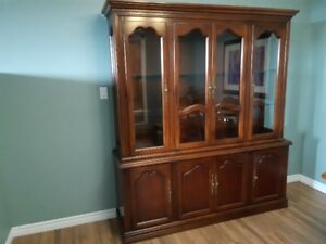 China Cabinet Buffet