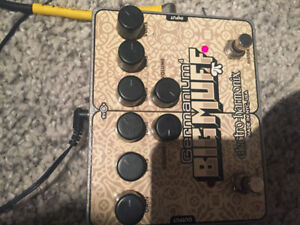 Germanium 4 Big Muff Guitar Pedal for Sale