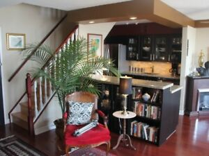 Beautiful Furnished 2 Bedroom Condo in Historic Downtown Dundas