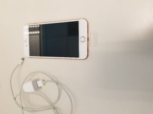 iPhone 6S Plus - 32GB Rose Gold (Brand New - never used)