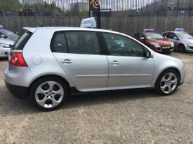 Volkswagen Golf 2.0T FSI ( 200ps ) 2007MY GTi ***FINANCE THIS CAR***