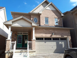 **BRAND NEW 4-BEDROOM WITH 2 CAR GARAGE FOR RENT IN CALEDONIA**