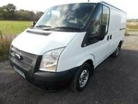 FORD TRANSIT 2.2TDCi SWB, 1 OWNER,**************SORRY NOW SOLD******************