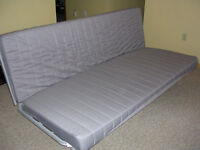 IKEA sofa bed, excellent condition