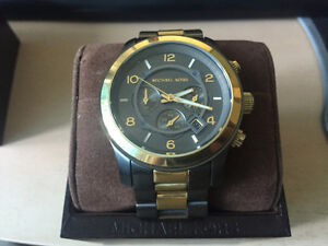 Michael Kors Watch for SALE or Trade for iPhone