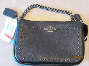 Brand New Designer Coach Clutch