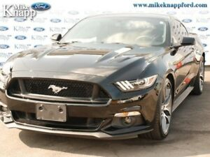 2016 Ford Mustang GT Premium  - Low Mileage