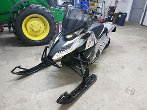 2012 Arctic Cat XF800 Highcountry SnoPro