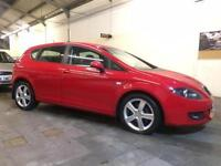 2006 Seat Leon 1.9 TDI Reference 5dr
