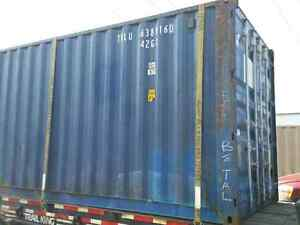 We have Good Storage Containers for Sale Seacans