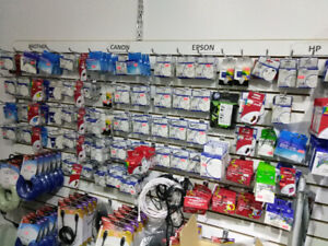 INK CARTRIDGES FOR SALE