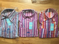 3 new ladies Hawes and Curtis shirts