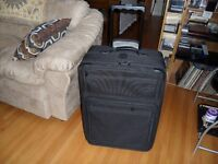 2 LARGE TRAVEL BAGS