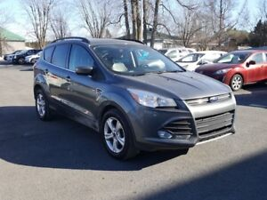 2014 Ford Escape SE CUIR TOIT PANO NAV MAGS