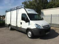 Iveco Daily S Class 2.3TD ( IV ) 35S12 LWB (2007)
