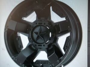 MSA XS811 ROCKSTAR 14 inch RIMS $589.00  LOWEST PRICE!!