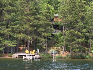 Not too late to own this Awesome Family Cottage! Lake Lauzon