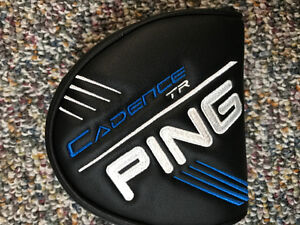 2016 Ping Mallet Putter...New...Pristine!!!