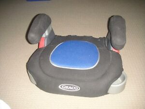 booster seats - great condition London Ontario image 3