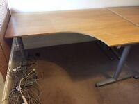 Ikea office desks for sale