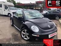 2008 08 Volkswagen Beetle 1.9TD Convertible - **Full service History **