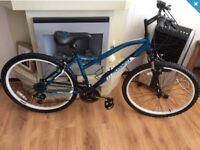 Ladies muddyfox 26 inch mountain bike