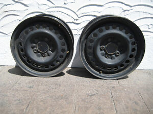 Two Tire Rims