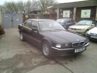 BMW 728 2.8 ( 193bhp ) Auto i