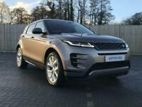 2020 Land Rover Range Rover Evoque 2.0 D240 R-Dynamic HSE 5dr Auto ESTATE Diesel