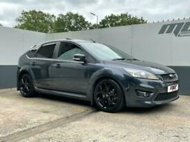 image for 2010 Ford Focus ST-3 STAGE 1 260 BHP Hatchback Petrol Manual