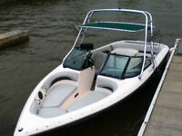 Super Clean Wake / Ski Boat, Indoor stored and well maintained.
