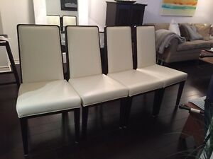 Dining Room Chairs (Set of 4)