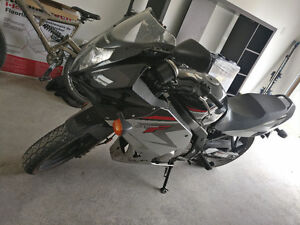 2008 Suzuki GS500 GF500F Low Mileage!
