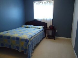 ROOM  FOR  RENT  IN  WHITBY (BROCK & ROSSLAND )