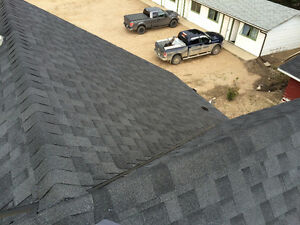 E.P Roofing & Renovation Ltd.