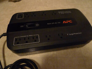 APC BACK-UPS ES 750VA w/o Battery .