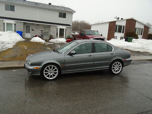 NO RUST!! 2004 Jaguar X-TYPE