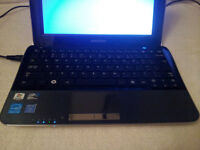 SAMSUNG NOTEBOOK LAPTOP FOR SALE! NICE CONDITION.  $120 O.B.O.