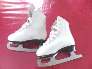 patin pour petite fille, grandeur 9