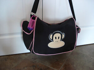 Frank Paul Diaper Bag London Ontario image 4