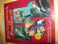 Encyclopedia of Parakeets