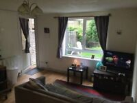 LARGE DOUBLE ROOM WITH PRIVATE GARDEN
